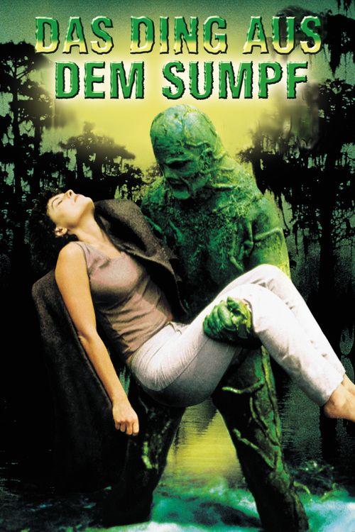 Watch Swamp Thing 1982 Full Movie Online Free