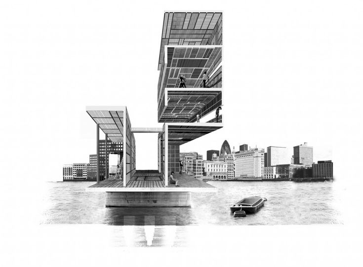 Architectural Drawings Of Bridges 56 best a images on pinterest | architecture drawings