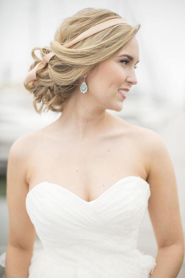 75 best Bridal Do\'s images on Pinterest | Wedding hair, Wedding hair ...