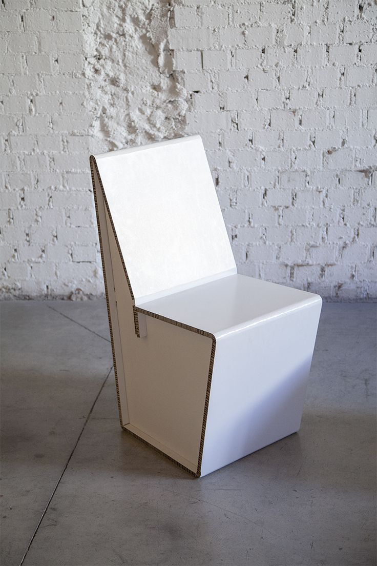 Comfortable cardboard chair designs -  Cardboard Furniture Cardboard Chair Cardboard Design