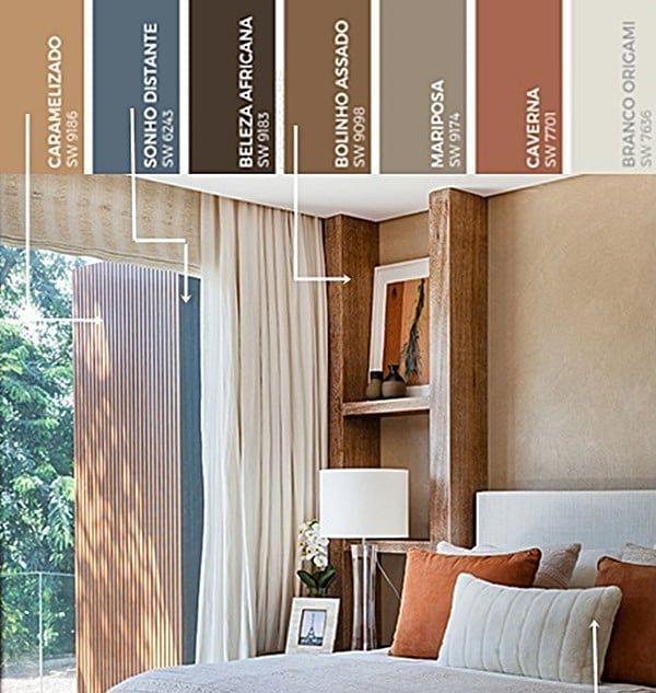 As Tendencias2019 Para Cores E Dicas Espertas De Como Usar Estas Paletas Lindas Na Sua Casa Veja No Simplesdecoracao Link No Perfil