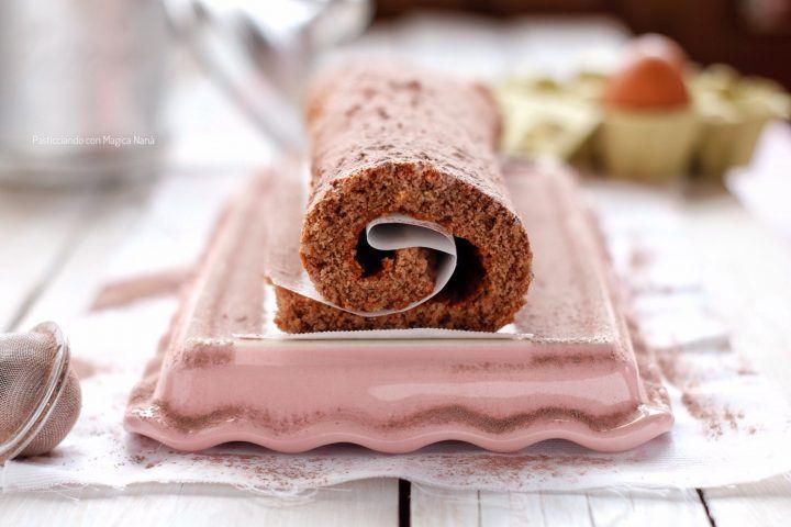 Pasta biscotto al cacao, ricetta tradizionale e ricetta bimby