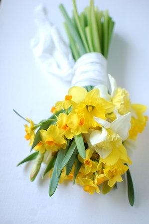 Wild Daffodil Bouquet