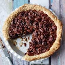Barcomi's :: Pecan Pie
