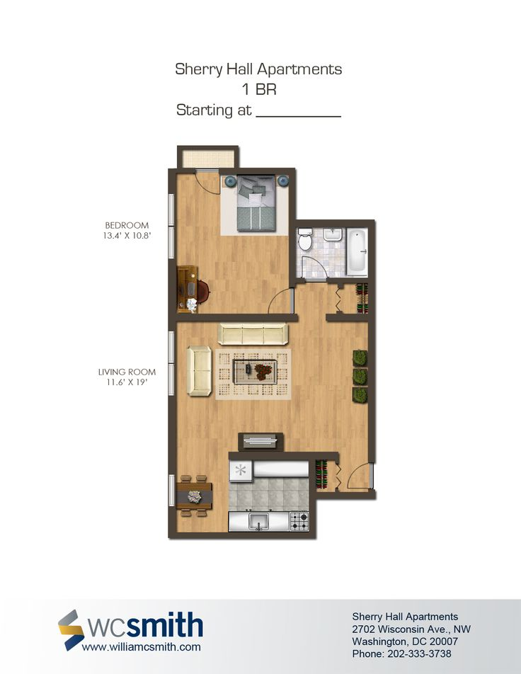 17 best images about sherry hall on pinterest parks - Washington dc 1 bedroom apartments ...