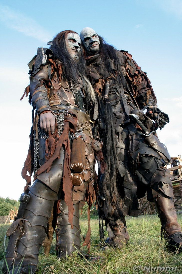 97 best orc and goblin cosplay images on pinterest goblin barash skessa orcs like the layers but not an orc solutioingenieria