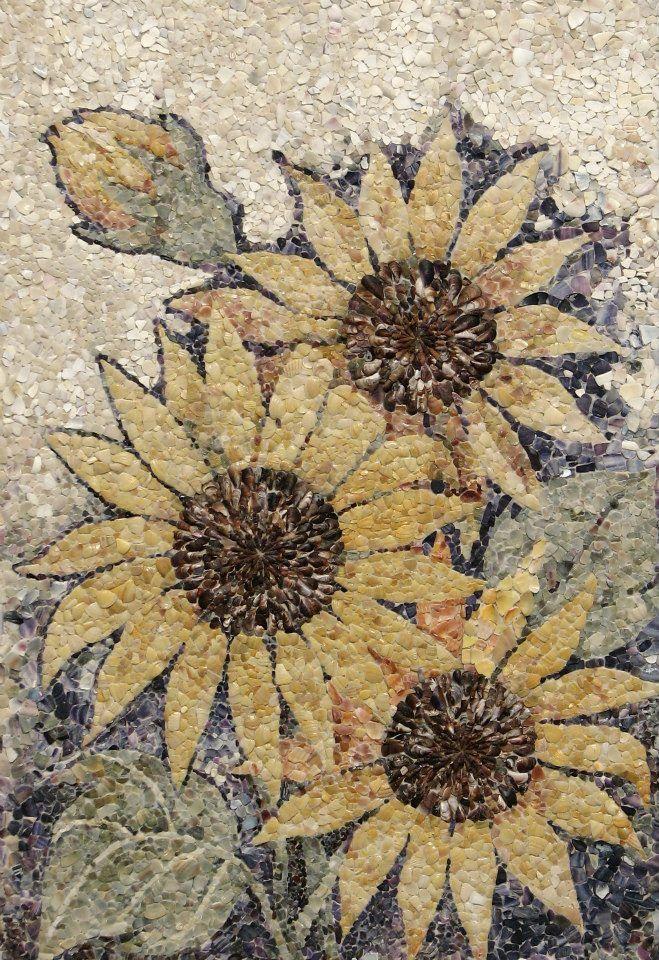 Mosaic by Valentina Sheitanova