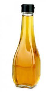 Äppelcidervinäger kommer låta ditt hår få samma glans som när du Läs Mer: http://www.harfrisyrer.se/5-saker-du-har-koket-som-du-kan-anvanda-ditt-har/
