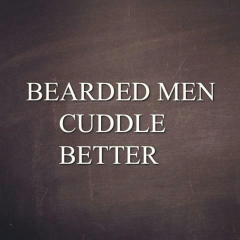 Re pin if beard hugs are the beast! www.beardbalm.us APPROVED