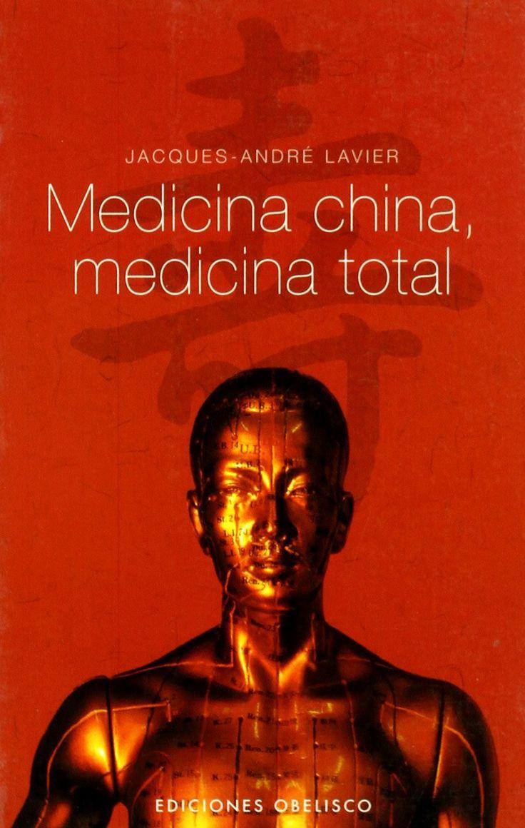 Obra definitiva e imprescindible del doctor Jacques-André Lavier que contempla con amplitud de miras la panorámica inmensa de la medicina tradicional china