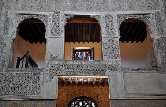 Córdoba Sinagoga - Fino al1492, data deldecreto di espulsione degli ebrei, la Spagna era il centro della vita ebraica in Europa. Lasinagogadi Cordova fu costruita instile morescodaIsaq Mohebper servire alle esigenze della locale comunità ebraica. La costruzione iniziò il 20 settembre 1314 e fu completata il 1º settembre 1315. Questi dati si possono ancor oggi leggere in un'iscrizione conservatasi all'interno del tempio. La Sinagoga di Cordoba è stata in anni recenti anche…