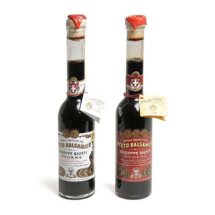 #Balsamic #vinegar | Dille & Kamille