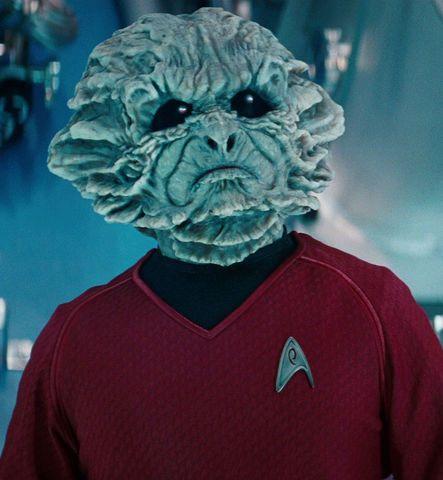 Roylans (Star Trek - 2009; Into Darkness)