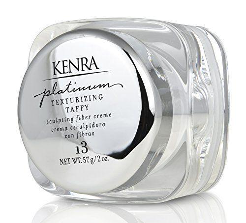 Kenra Platinum Texturizing Taffy #13, 2-Ounce Kenra