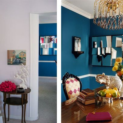 17 best images about interior designs on pinterest teal for Teal dining room decorating ideas