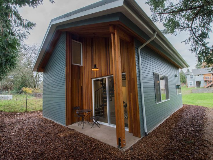 17 Best Accessory Dwelling Units (ADUs) Images On