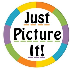 Just Picture It! is available as a Free App in the App