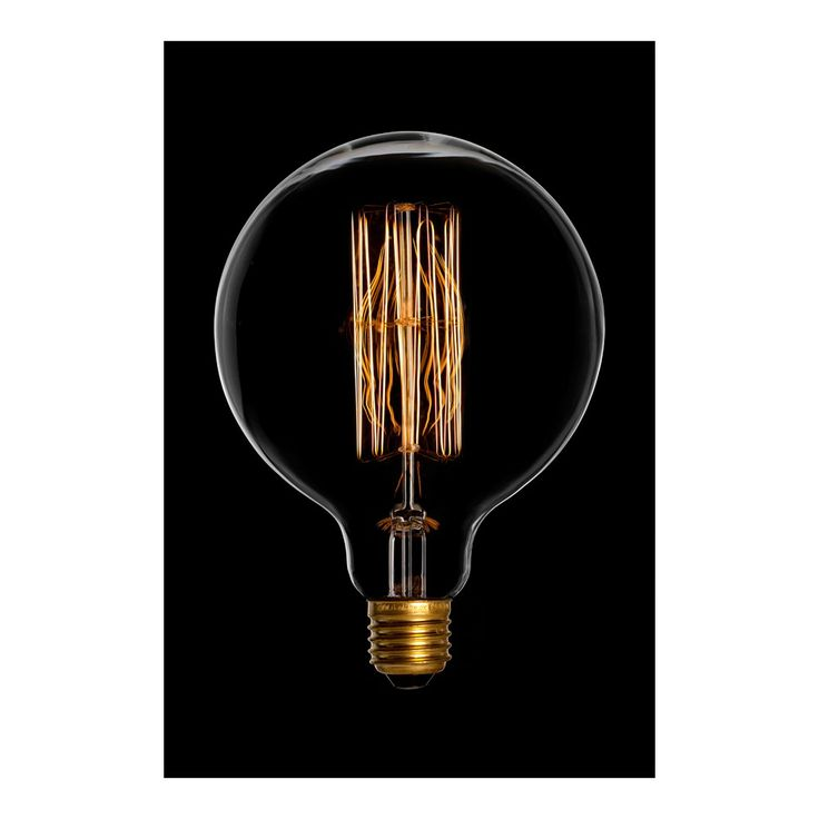 Mega Edison - Light-Bulb DanLamp