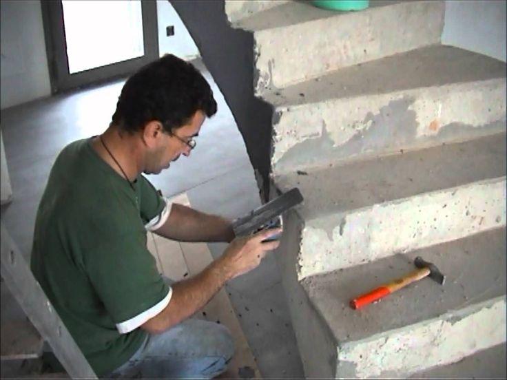 Best 25 escalier beton cir ideas on pinterest for Escalier en beton cire