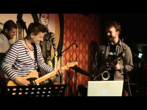 Aalborg Jazz & Blues Festival 20111