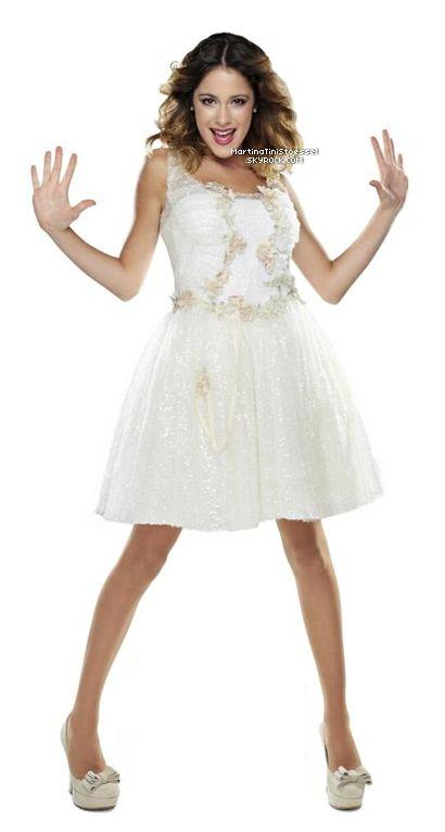 Cette robe est très jolie