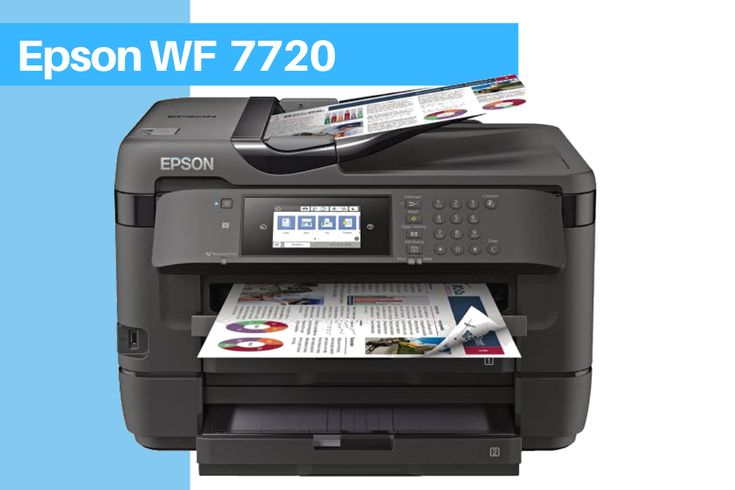 Epson wf 7720 driver download install for windows 10