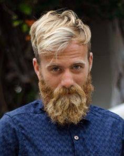 18 best images about Blond Beards on Pinterest | Posts, To