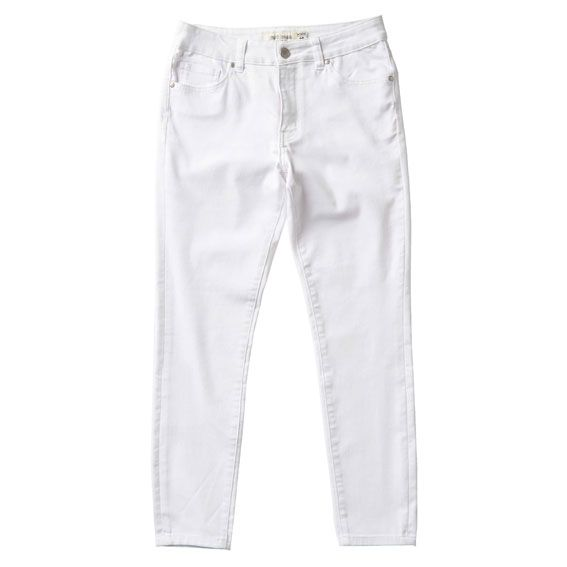 Just Jeans Hi-Rise Skinny Ankle Jeans from $69