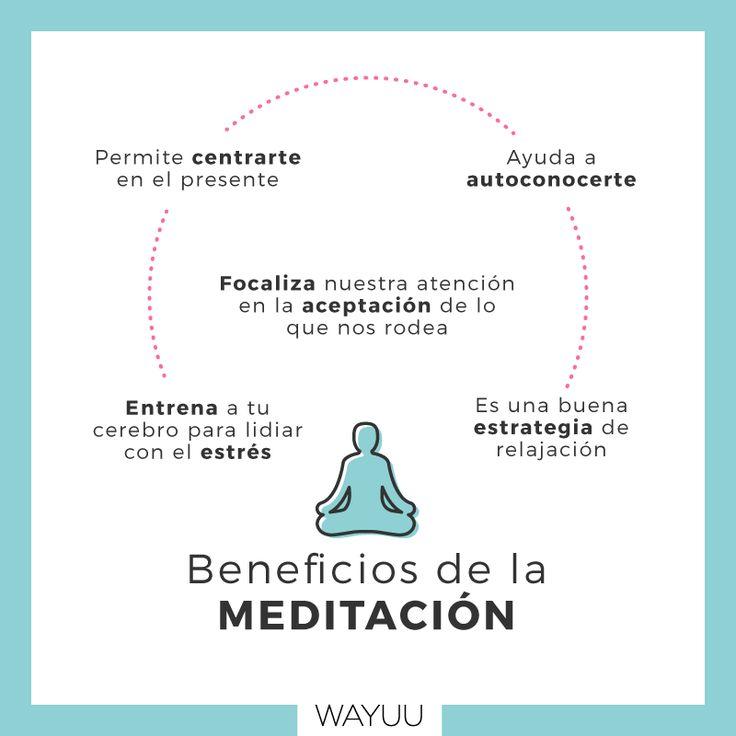 ¡Comienza a practicar meditación! #VidaWayuu