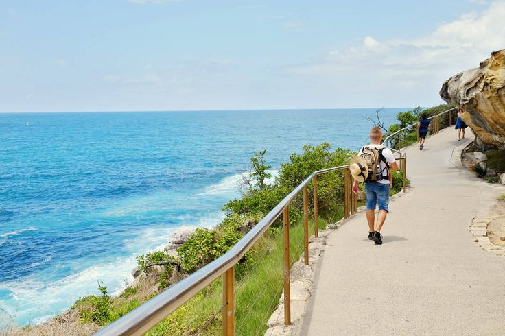 Bondi to Coogee Coastal Walk | One of the best Sydney Coast Walks!