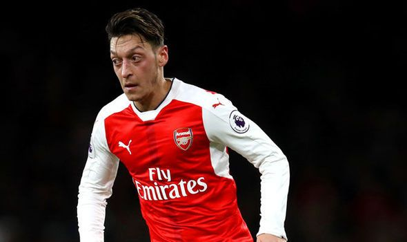 Arsenal boss sticks up for Mesut Ozil: Why I can only say this about him   via Arsenal FC - Latest news gossip and videos http://ift.tt/2hvFuUE  Arsenal FC - Latest news gossip and videos IFTTT