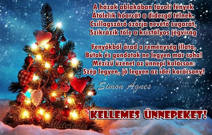 karácsony, szép, képek, képeslapok, versek, feliratos,