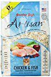 Grandma Lucy's Freeze-Dried Grain-Free Cat Food: Artisan Chicken & Fish 3lbs