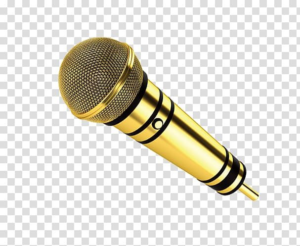 Gold Microphone Microphone Icon Golden Microphone Transparent Background Png Clipart Microphone Icon Transparent Background Fireworks Background