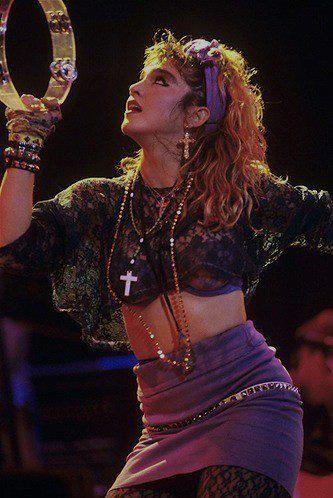 madonna 1985 virgin tour - photo #19