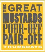 Mustards, Yountville