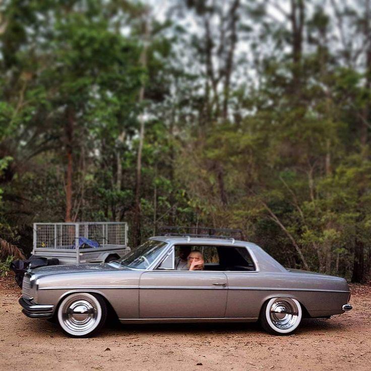 94 best 280c / 280ce / w114 / old mercedes images on Pinterest ...