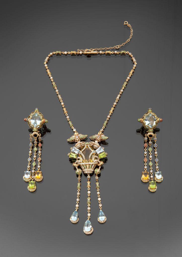 Elizabeth Taylor Jewelry Auction 2013