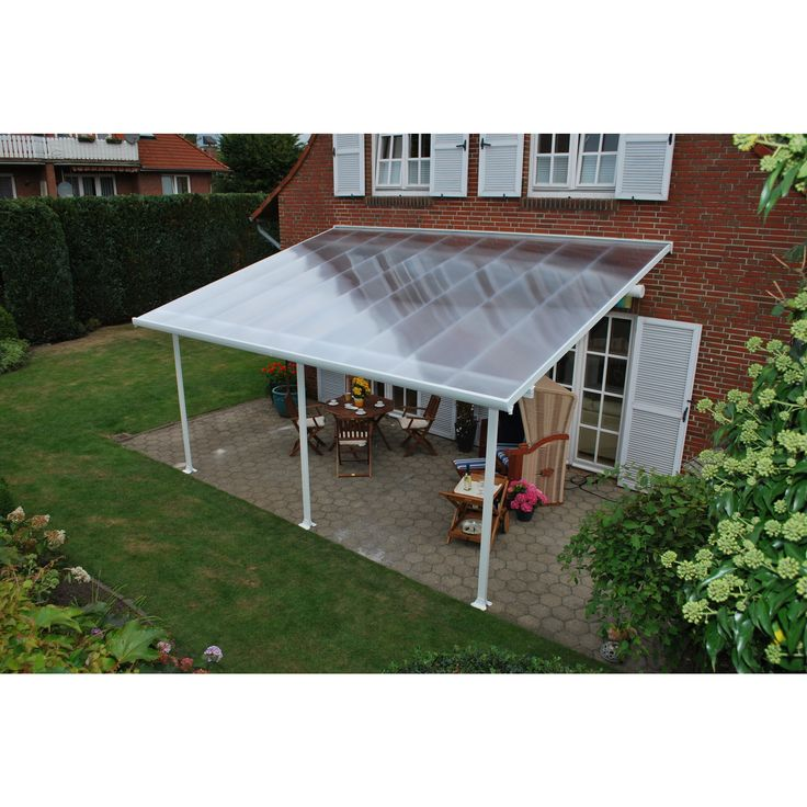 Palram Feria Patio Cover Awning Protect Yourself And Your