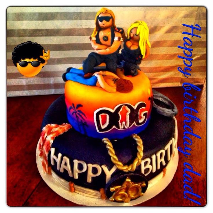 Hot Dog Birthday Cake Images