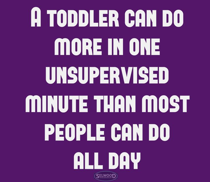 A toddler can do more.... #Toddler #Unsupervised #nightmare