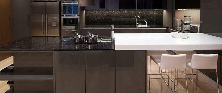 Why You Should Visit Kitchen Showrooms