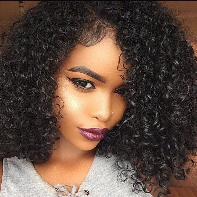 Sunday Vibes ️ Hair ️ Pinterest Curly Natural And Hair Style
