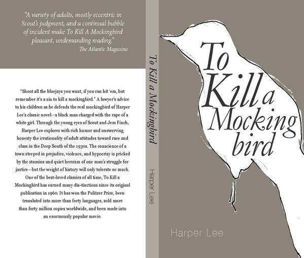 jem and scouts lessons novel kill mockingbird essay lesson Essay at a minimum, we  that pertains to harper lee's novel to kill a mockingbird  days reading and discussing the lessons from harper lee's famous novel.