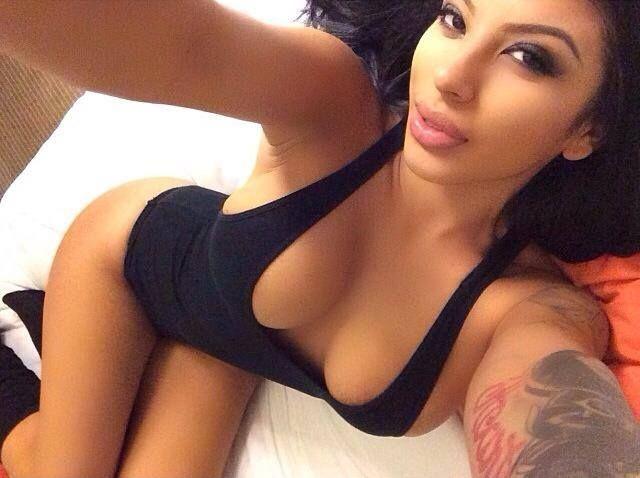 Sexy latina girls blog