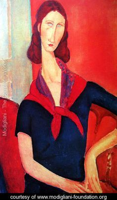 Amedeo Modigliani                                                       … …                                                                                                                                                                                 More