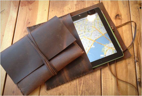 iPad envelope by #Aixa