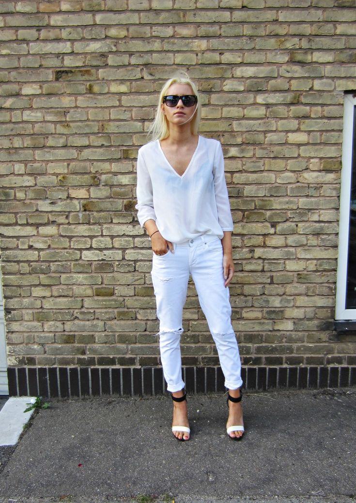 Outfit, Tuesday, 17 August