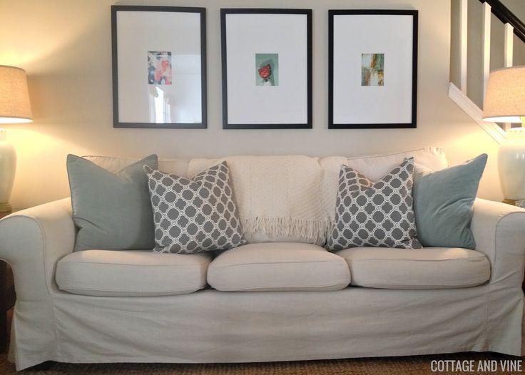 Best 25 Ektorp sofa bed ideas on Pinterest Ektorp sofa cover