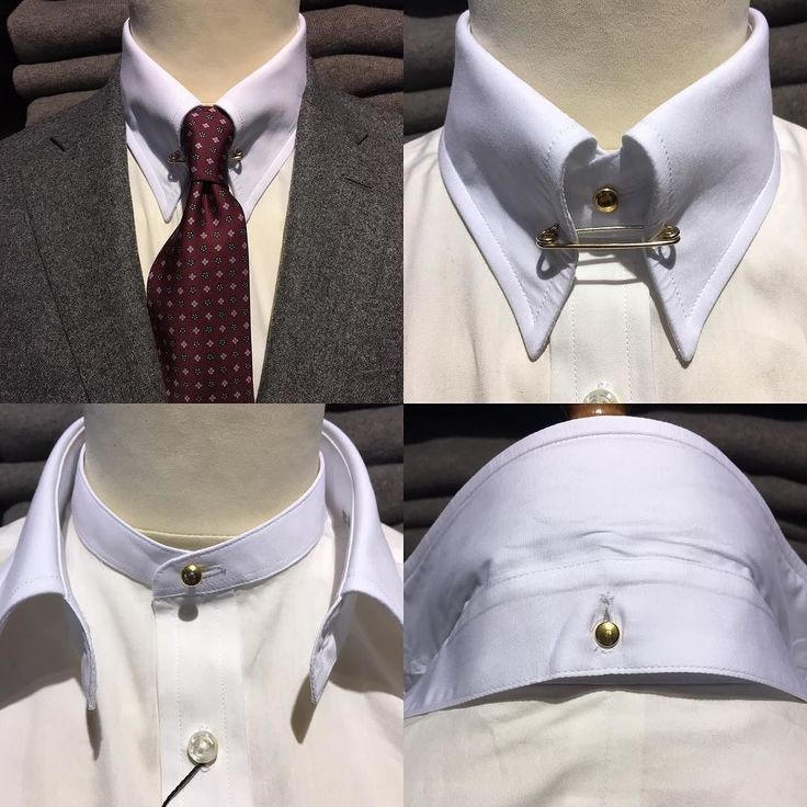 how to clean shirt collars